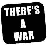 There's A War In Me - Sunday, October 12, 2014