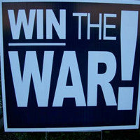 Winning The War For Our Youth - July 8, 2012