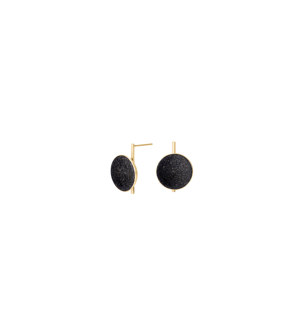 Juno Earrings 14k