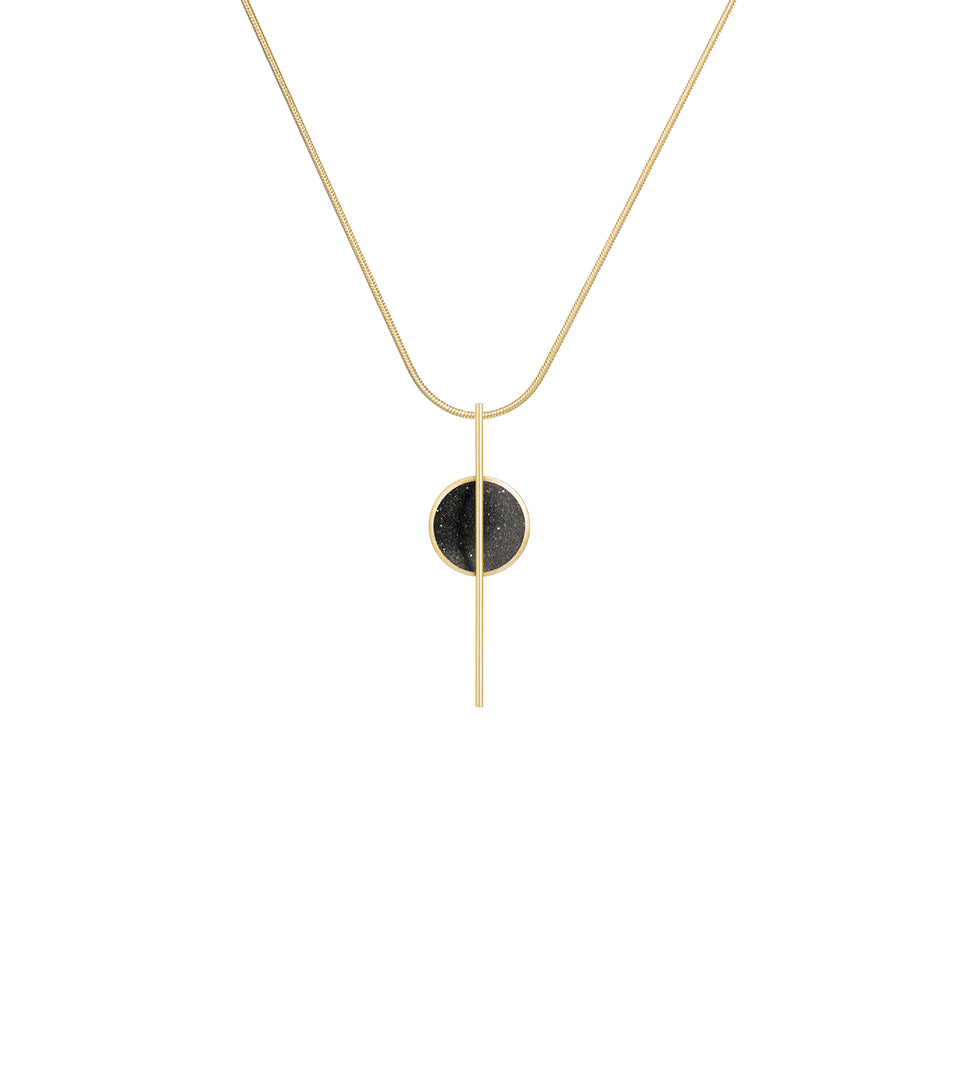 Linnea Minor Necklace 14k