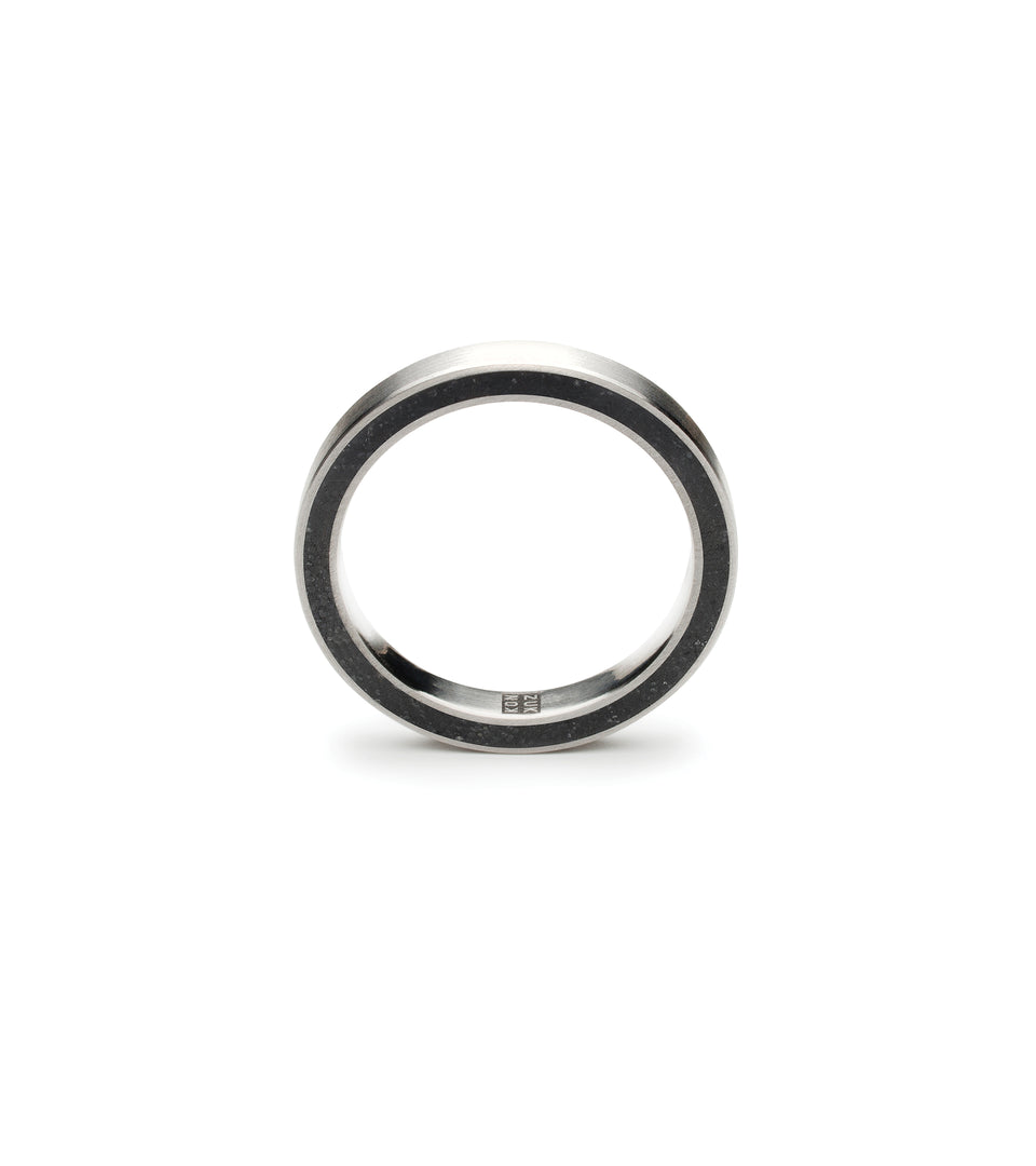 KMr156 Concrete Ring