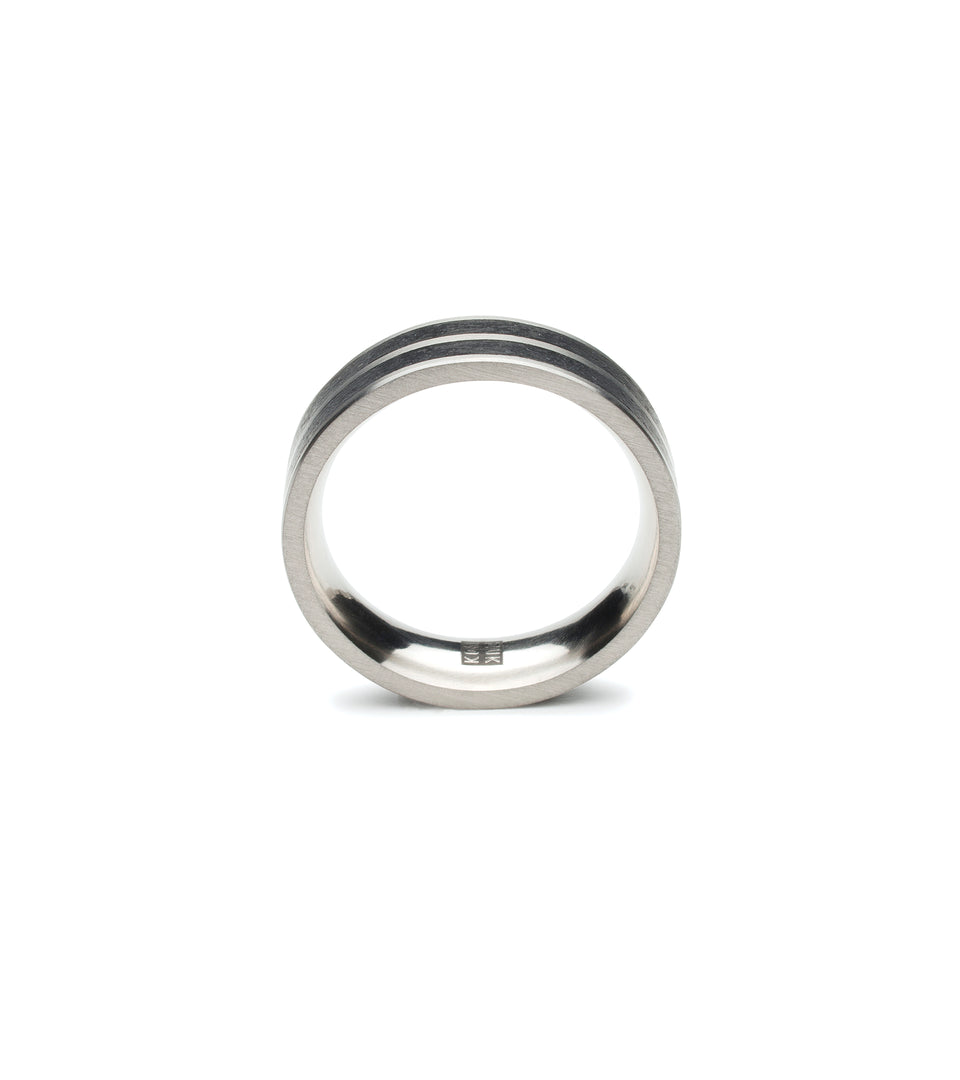KMr169 Concrete Ring