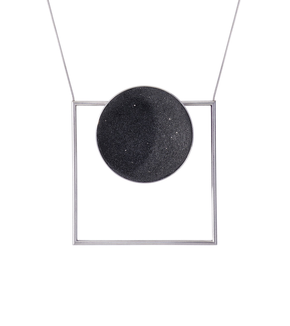Quadra Major Necklace