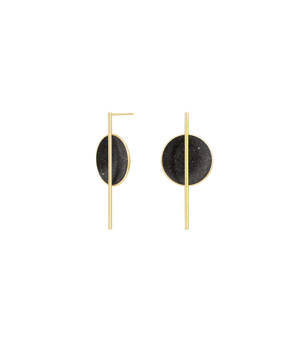 Linnea Earrings 14k