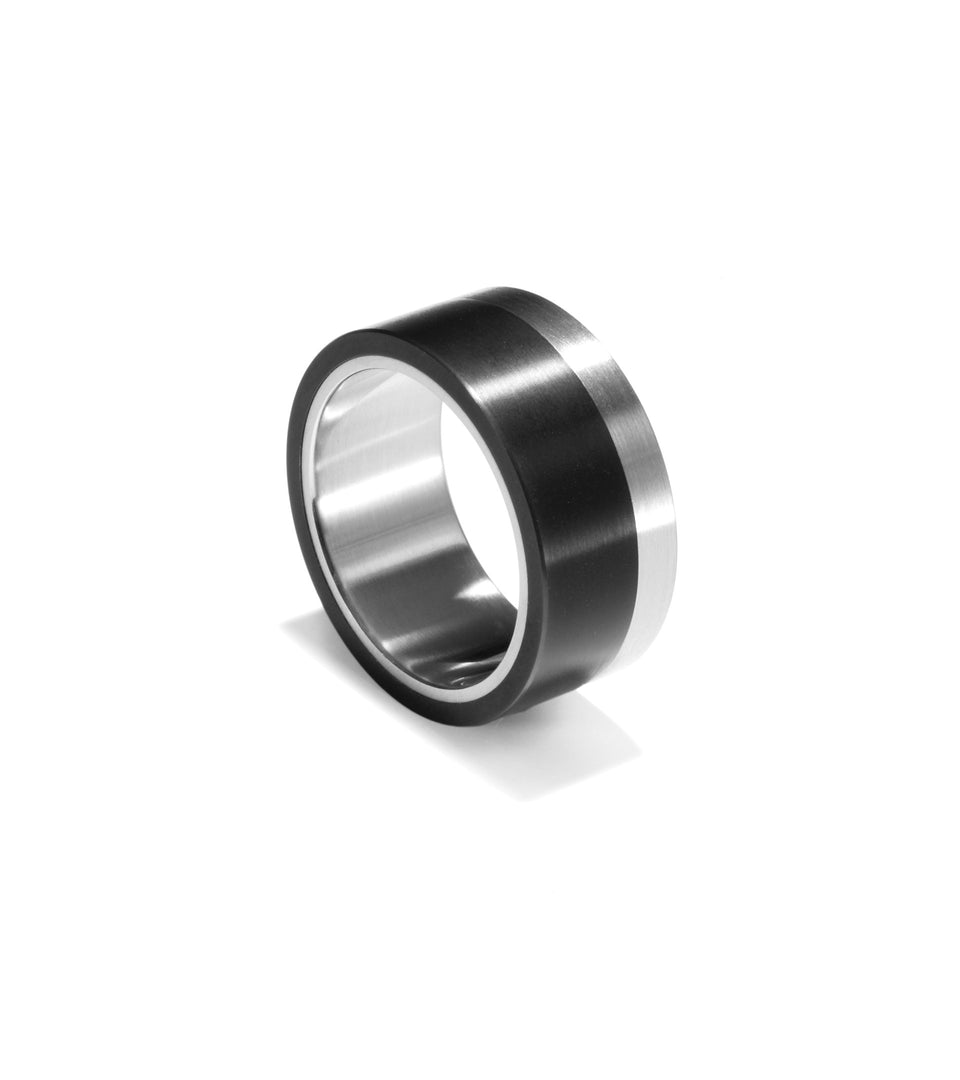 KMr137 Union Wedding Ring