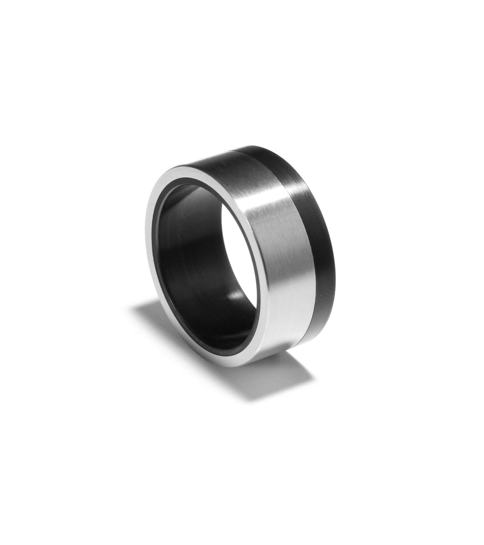 KMr138 Union Wedding Ring