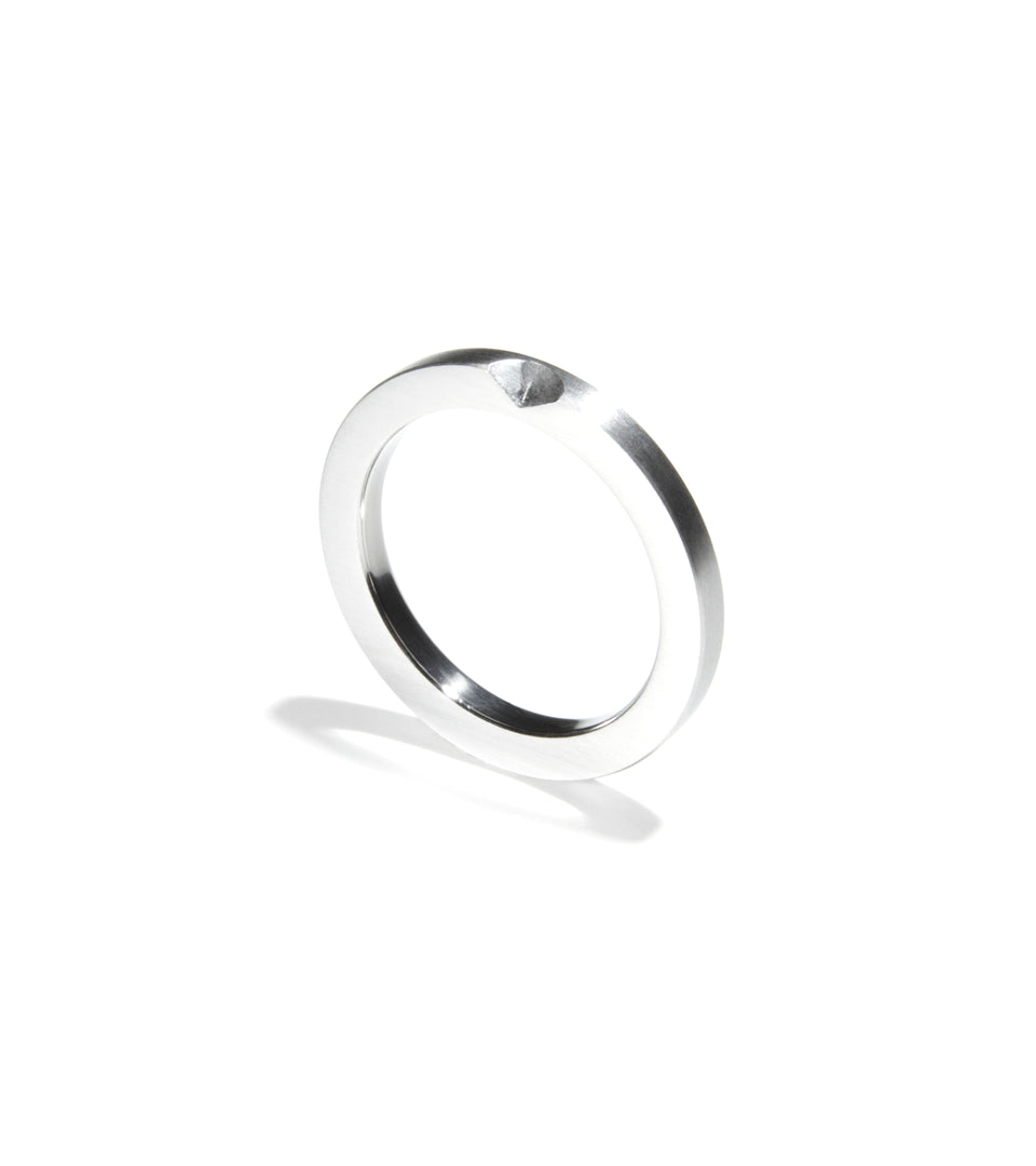 KMr162 Union Wedding Ring