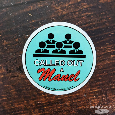 Called Out Manel Magnet