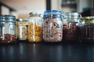 Easy tips for following a zero-waste lifestyle at home