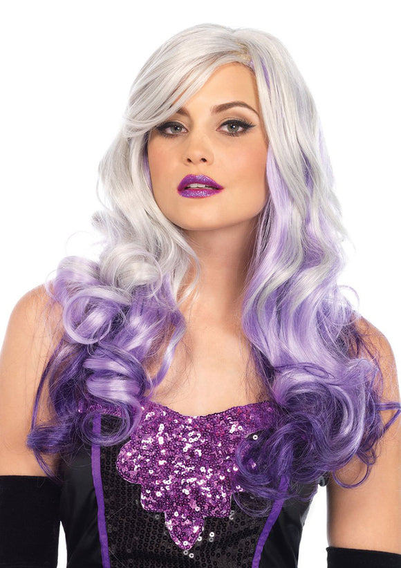 Allure Multi Color Wig LA-2611