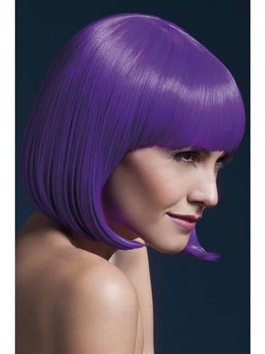 Elise Wig - Purple FV-42568