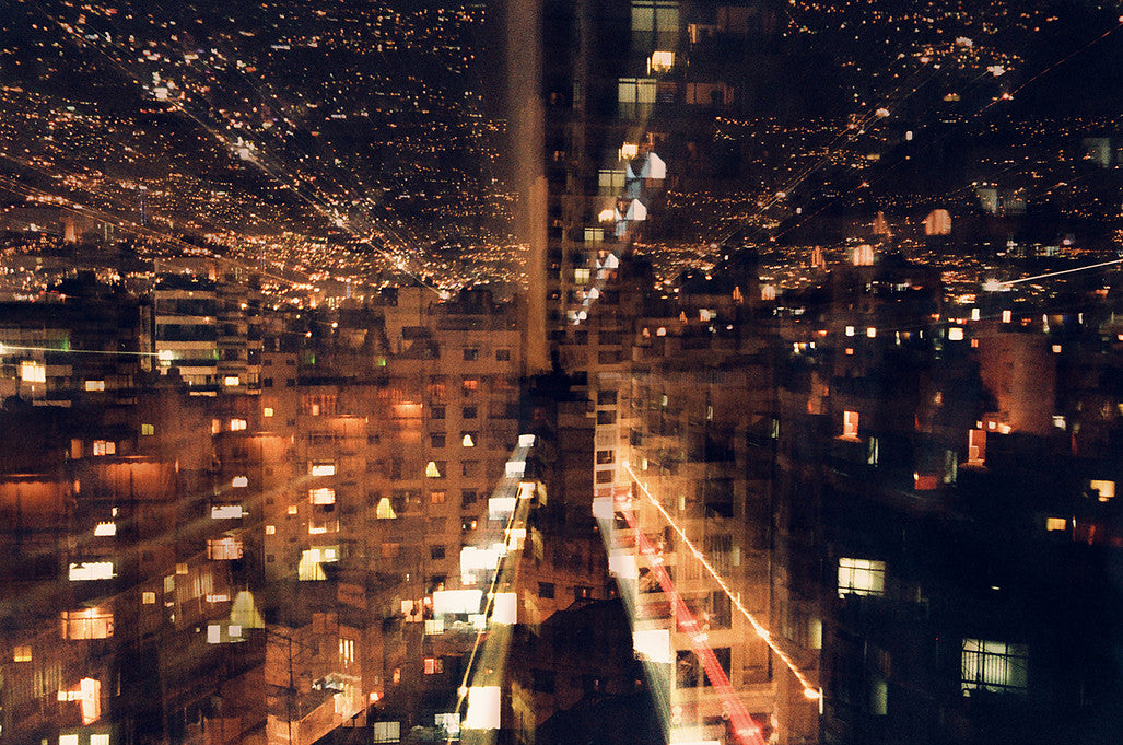 Untitled 01 - Subconscious Beirut Series | Jad Silisty