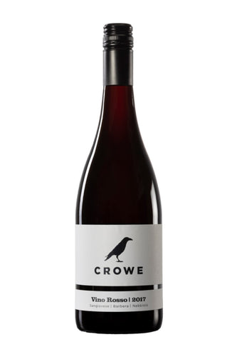 2019 Crowe Vino Rosso