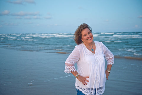 Melissa Hammann- Owner Riviera Outdoor Decor, Corpus Christi