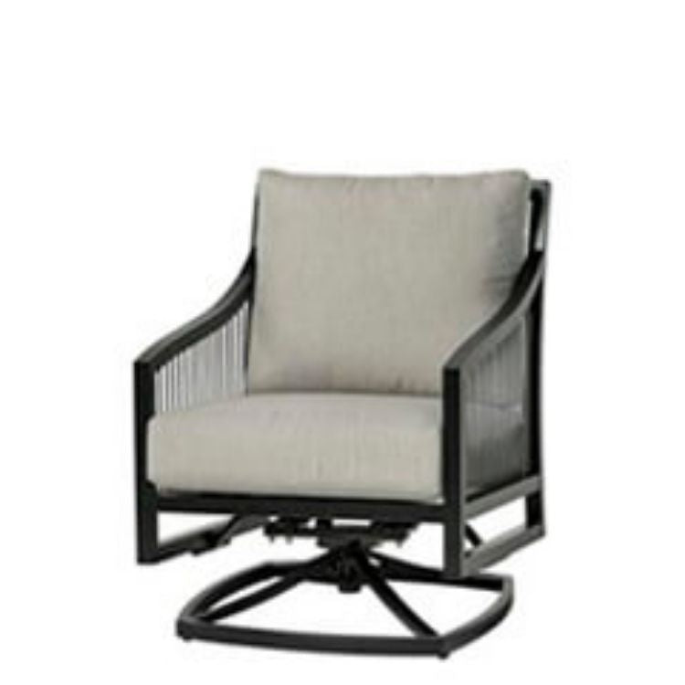 Lirah Swivel Rocker Lounge Chair