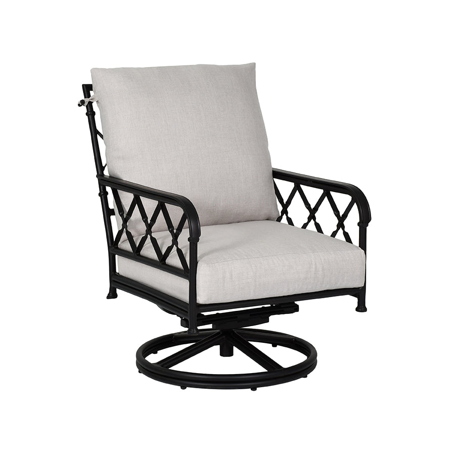 Castelle by Tropitone, Riviera Outdoor Deco, patio furniture, Port Aransas, Texas