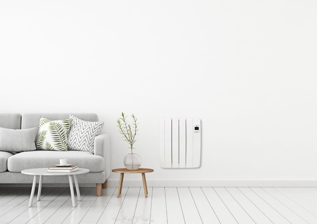 The Benefits of Electric Radiators For Your Home
