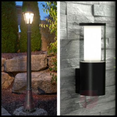 fumagalli outdoor lighting