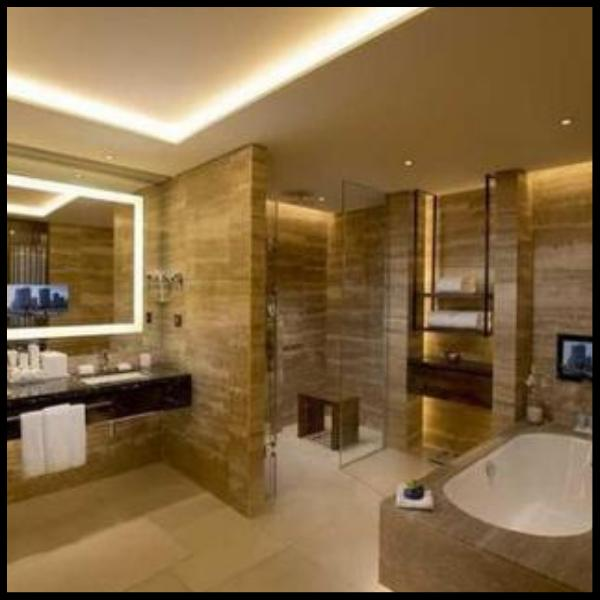 Bathroom Electrics
