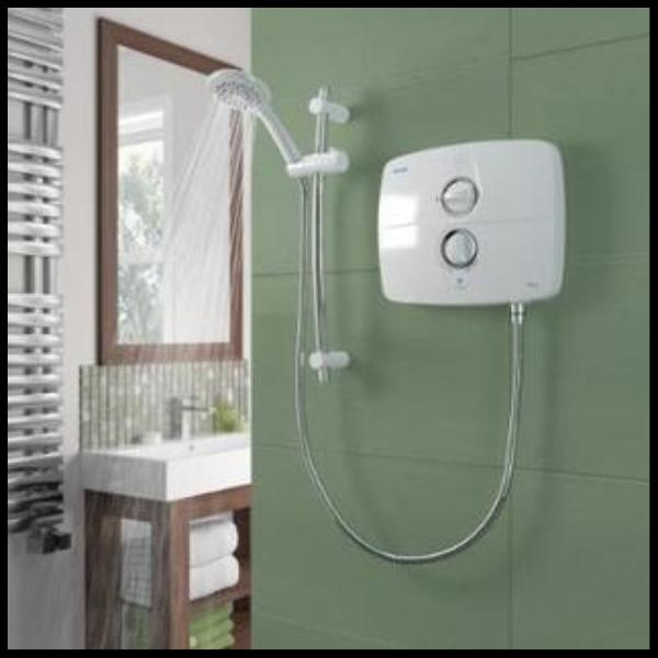 Triton Showers & Accessories