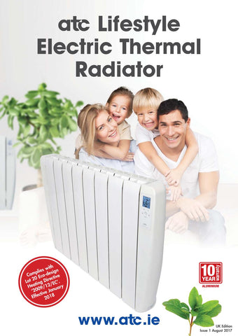 Electric Radiators - Get Your Place Warm & Cosy For Winter