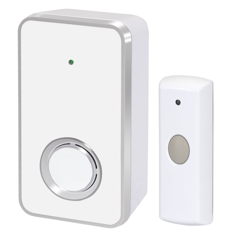 WIRELESS DOOR CHIME PLUG IN
