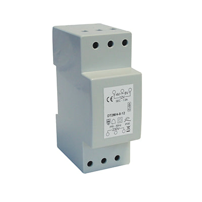 BELL TRANSFORMER DINRALE MOUNT Product Code: 19116