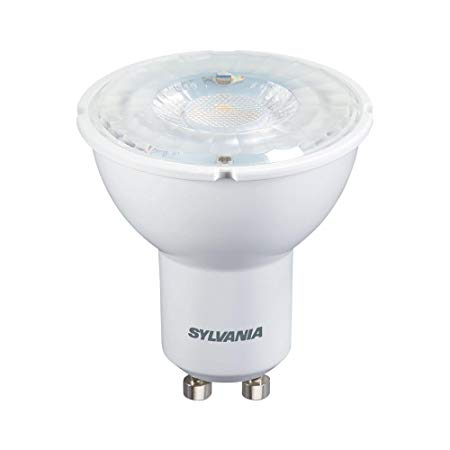 GU10 5W  LAMP SYLVANIA DIMMABLE COOL WHITE