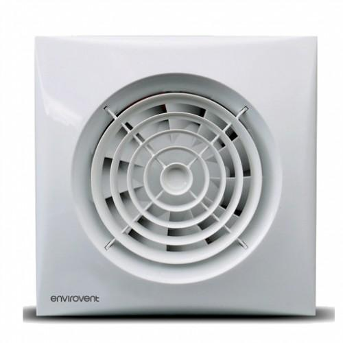 "4"" bathroom fan with timer"