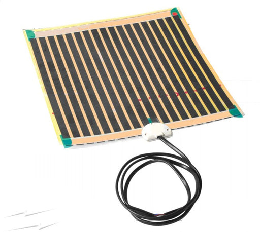 410MM X 524MM MIRROR DEMISTER pad