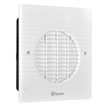FAN 6 INCH WALL TYPE C/W TIMER