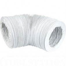 "4"" PVC DUCTING PER BOX 3MTR  10620"
