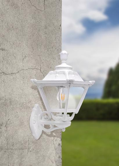 Bisso Golia Outdoor Wall Light