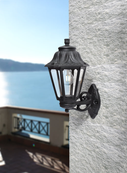 Fumagalli Bisso Anna Lantern Wall Light