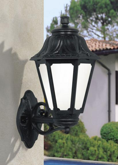 Fumagalli Anna Lantern Outdoor Light  The Fumagalli Anna Lantern is a classic style lantern & best selling in the Fumagalli Range.