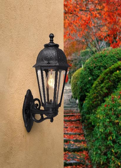 Fumagalli Bisso Saba Lantern Wall Light