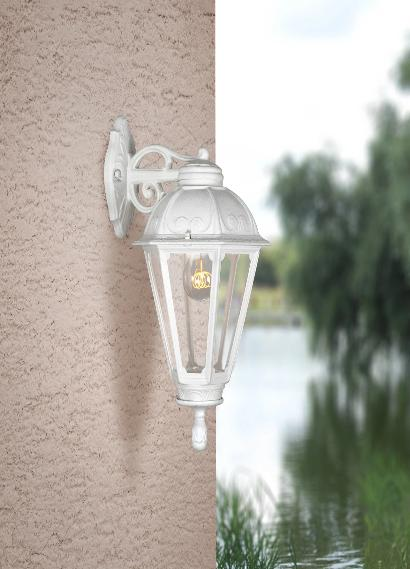 Bisso Salem Outdoor Wall Light