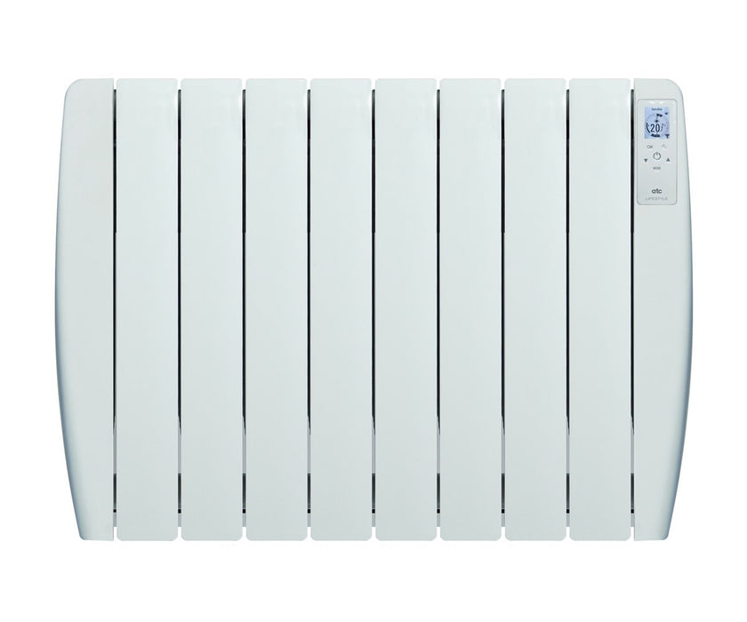 atc digital electric heater 1800 w