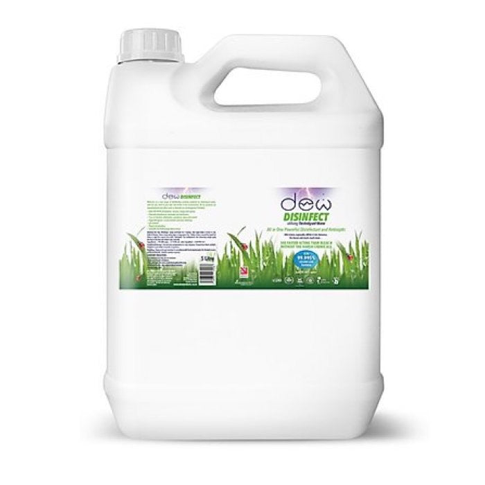 5L Refill Disinfect Ready Mix