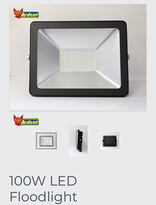 100watt LED FLOOD LIGHT