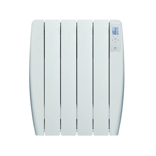 digital electric radiator