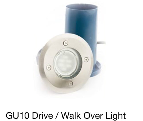 3731  GU10 Walk/Drive over Light