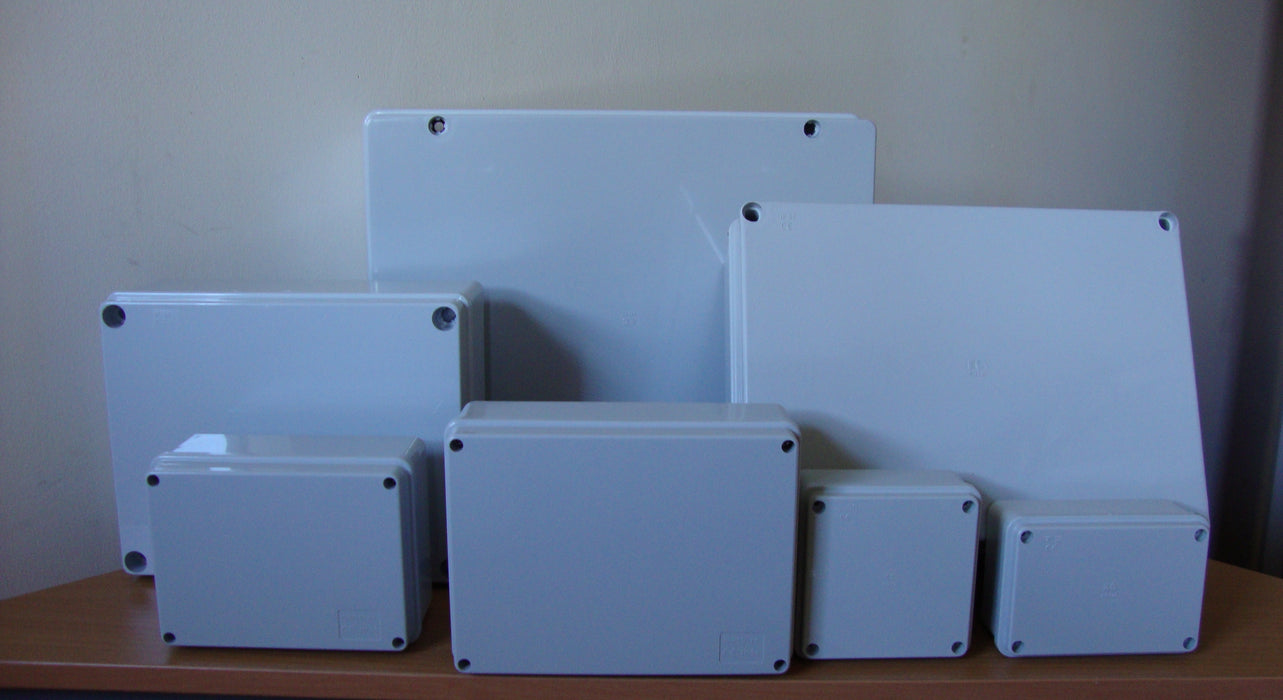 Junction Box 100 x 100 x 50 P4