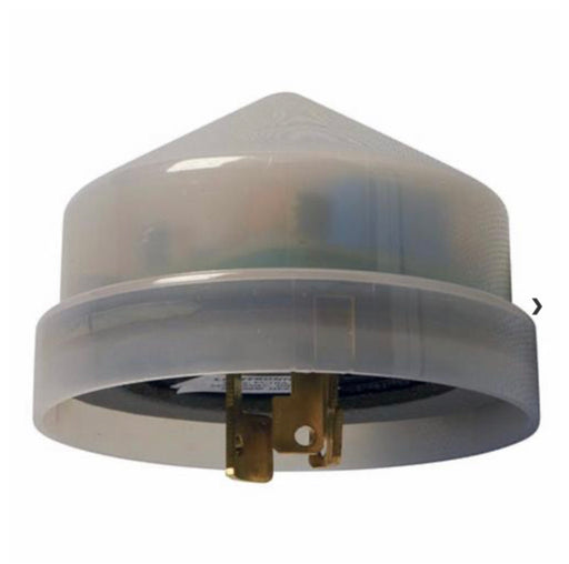 Photocell head
