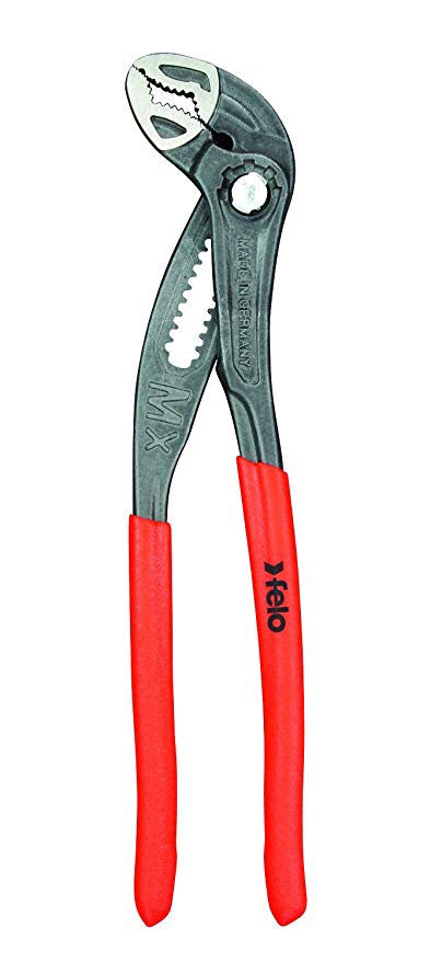 FELO WATER PUMP PLIERS 89530040