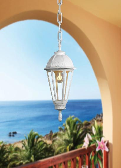 Sichem Salem Outdoor Hanging Lantern Light