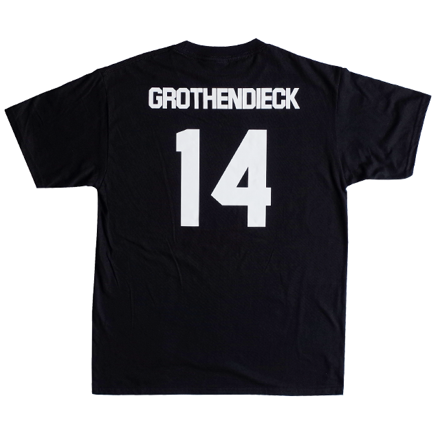 GROTHENDIECK 14