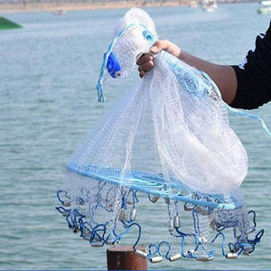 Magic Fishing Net