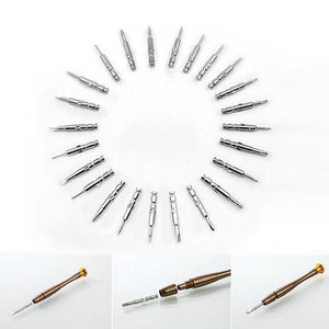 25 in 1 Screwdriver Set