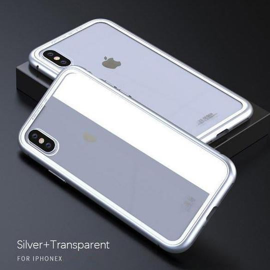 Luxury Magnetic Phone Case